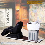 Multifunctional Electric Massage Shampoo Chair