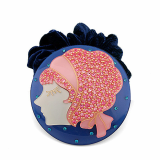 Miss Shasha ponytail holder