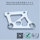 CNC Stainless steel parts cnc machined part