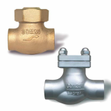 Check Valve_ Cryogenic_ SUS Check Valve