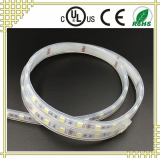 12V LED Tape with Silicon Tube for IP65  Waterproof