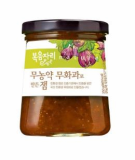 BOKUMJARI Non_Pesticides Fig Jam