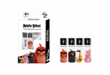 Angry Birds Battery