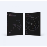 BTS__Love Yourself __Tear__ 3rd Album Random CD