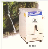 Ultra small dust collector - SC Series, filtration, local exhaust