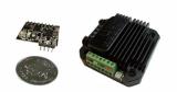 UIM24302 Self-pulsing stepper motor controller
