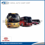 Spare Parts for Korean KIA-ASIA- Buses - Miral Auto Camp Corp