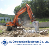 AJCE Hydraulic Breaker AS-280F