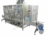 3_10L Linear Washing_Filling_Capping Machine