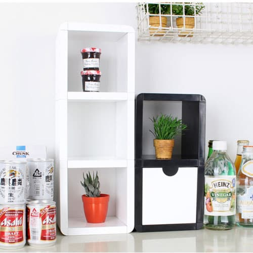 cubicsmini cupboard shelf 1X2