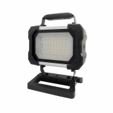 LED RECHARGEABLE WORK LIGHT _SWL_5000RAX_