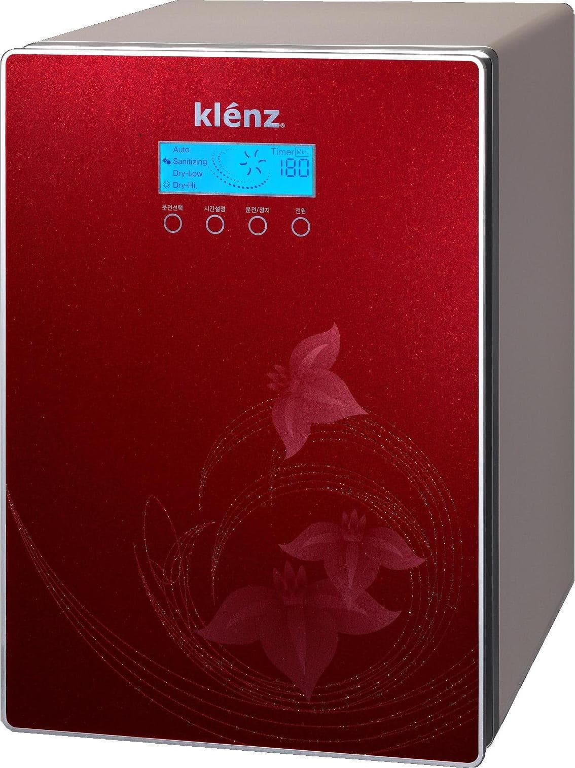 KLENZ SHOES SANITIZER