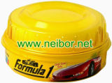 car wax can_ car polish can_ empty can 230g