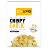 _SON LOVES_ Crispy Garlic