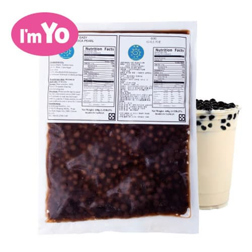 Easy Tapioca Pearl | tradekorea