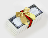 MONEY christmas set [Rich memo pad]