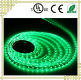 Green LED Strip with