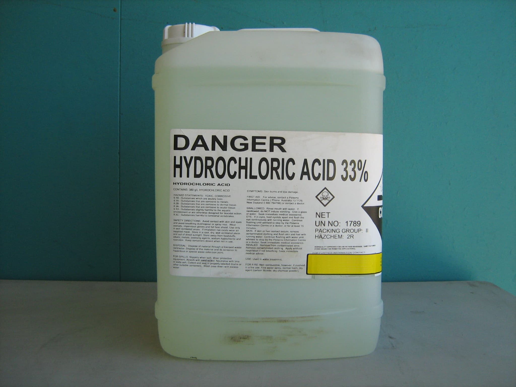 By Photo Congress || Where To Buy Muriatic Acid In Malaysia