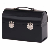 metal treasure chest_tin handle box_tool box