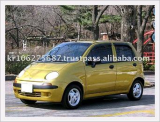 Used Car -Matiz GM Daewoo