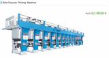 Rotograuvre printing machine