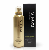 NCFARM Meadowfoam seed hair oil