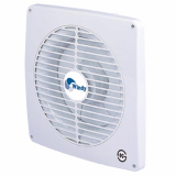 Low Noise Ventilator