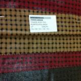 Tricot Suede Print Foil