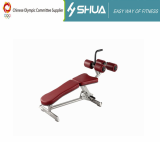 Adjustable Abdominal Trainer Fitness Equipment