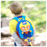 Pororo, Kids Safety Harness Backpack