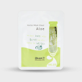 Zellkur7 Aloe mask sheet pack