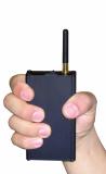 Wifi, Bluetooth, Spy(2.4Ghz) Cam Jammer