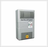 Gas Controller (GRC-1525,2 Circuit)