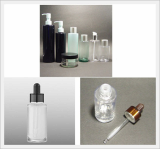 Round Type Heave Blow Bottle (Newyork Series)