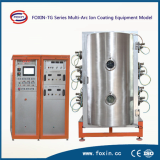 Vacuum Mobile Phone Coating Machine