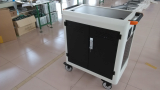 Charging carts_trolleys_cabinets with Castors