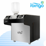 2019 NEW__ I_Bingo_ Snow Flake Ice Machine_ KC_300AS