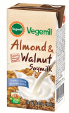 ALMOND WALNUT SOYMILEGEMILK