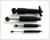 Shock Absorber, Gas Spring Purpose