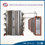Ceramic Tiles PVD Coating Machine