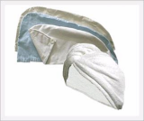 Microfiber Bath Turban