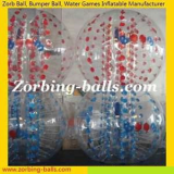 Bubble Football Soccer Zorb Ball