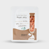 Zellkur7 Royal jelly mask sheet pack