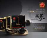 Black Ginseng_ Red Ginseng_ Ginseng