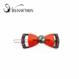 -Renachris- Fril Ribbon point hairpin -hpl045