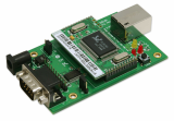 EZL-50M-A--Embedded Serial to Ethernet Module