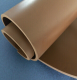 High Quality FKM Viton Rubber Sheet Compound Fluoroelastomer