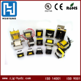 EE_EI_ETD_ ETD_PQ switching smps transformer_ UL approved