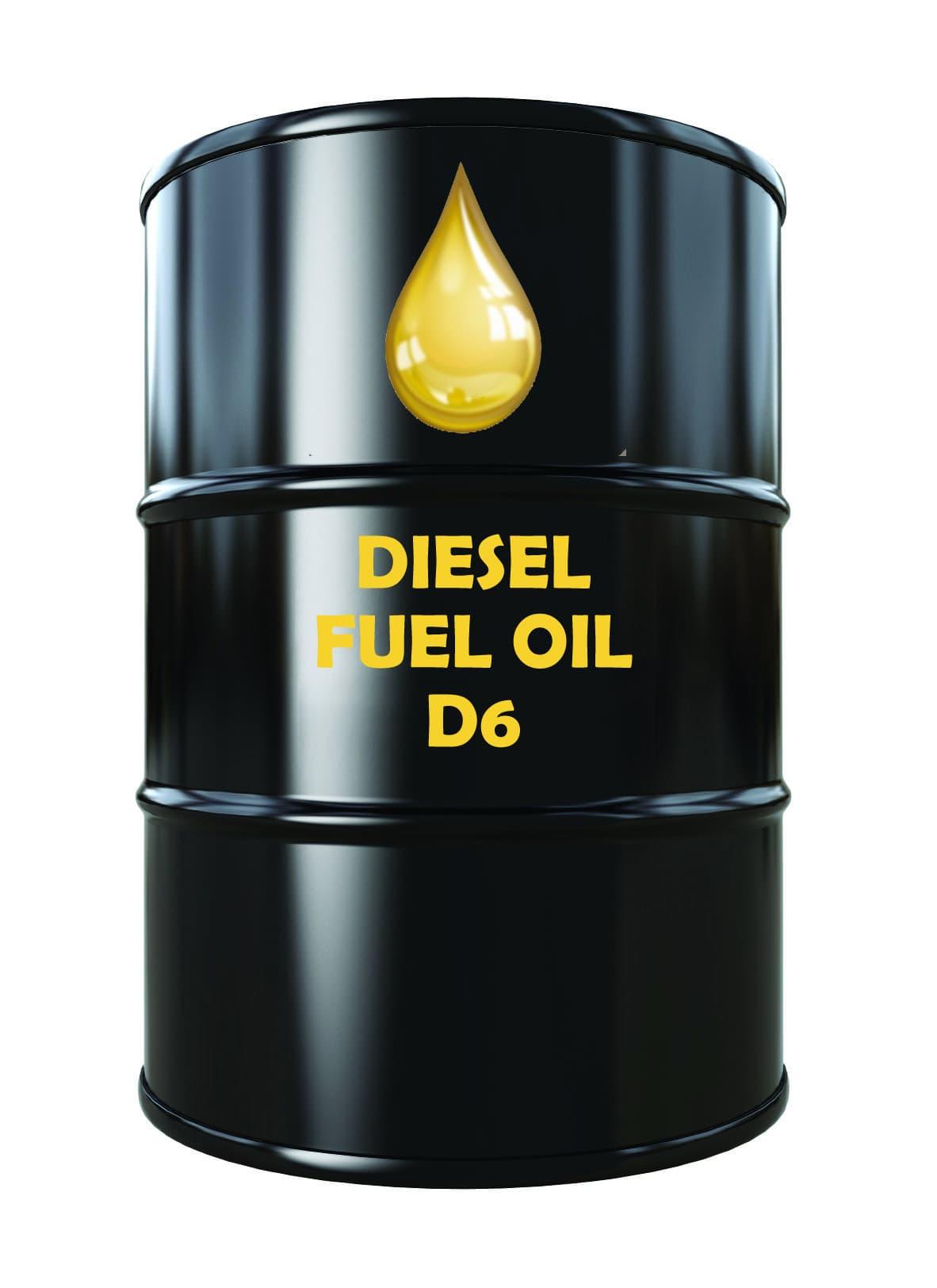 Diesel Fuel D6 | tradekorea