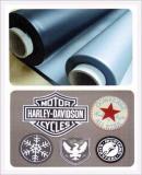 Retro Reflective PVC - Design Patch